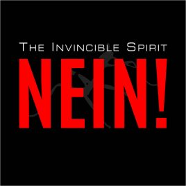 The Invincible Spirit – NEIN! ( MP3 )