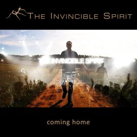 The Invincible Spirit – Coming Home (MP3)