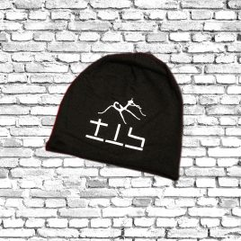 Mütze / Beanie Hat – TIS Logo