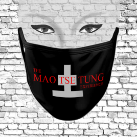 Facial mask – THE MAO TSE TUNG EXPERIENCE