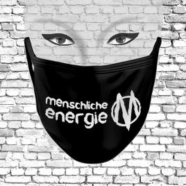 Facial mask – MENSCHLICHE ENERGIE