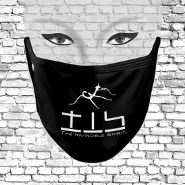 Facial mask – THE INVINCIBLE SPIRIT