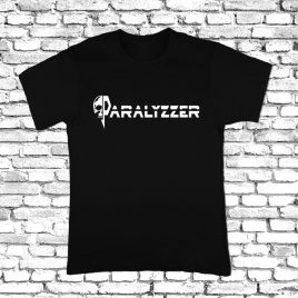 "T-Shirt ""Paralyzzer"" (ROUND)"