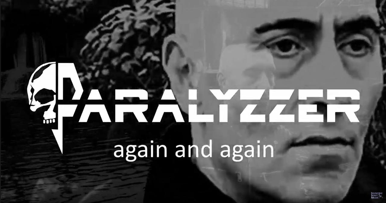Paralyzzer - again and again